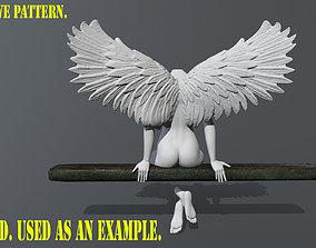 angel games 3D printable model