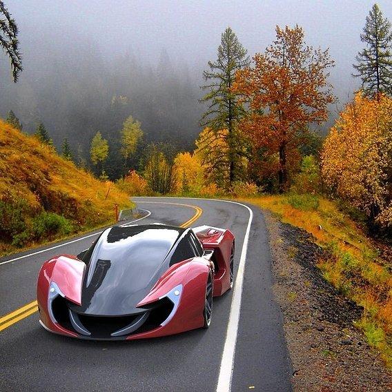 Ferrari Impronta