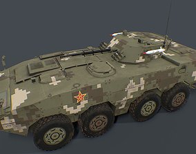 3D model ZBL 09