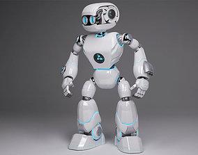 Space Robot 1 3D