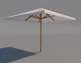 furniture Sun Shade 3D model