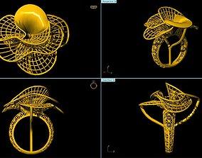 Fusion Ring Models brilliant