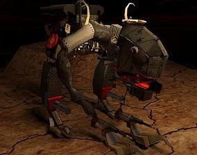 3D model Predator Catchup 2016