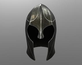 WEAR-002 Helmet 3D