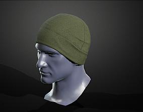 3D model Hat 01