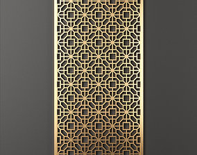 3D Decorative panel 120