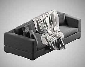 sofa 07 3D model