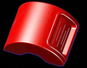 3D tissue holder