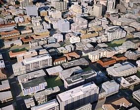 City 25 3D model