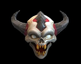 3D print model Doom Eternal Collectible Toy - LOST SOUL