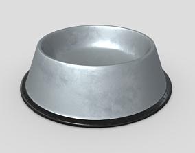 3D model Food Bowl
