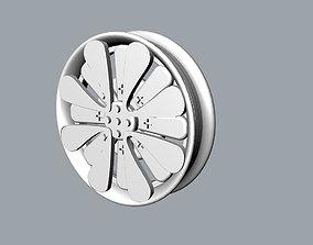 other CAR Wheel hub 3d model