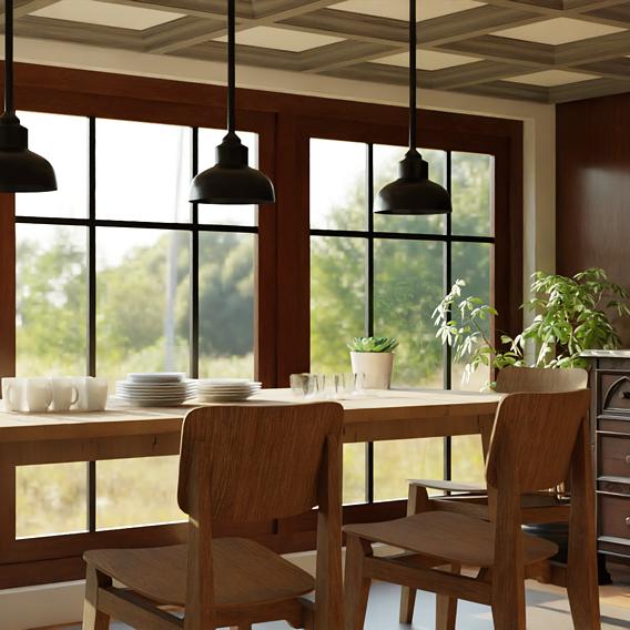 3d Kitchen Room Scene