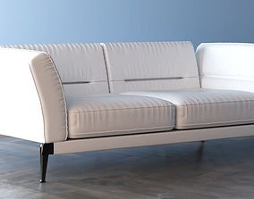 3D model Flexform ADDA Couch