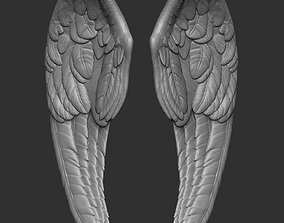 Wings printable 4