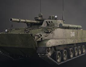 BMP-3 3D