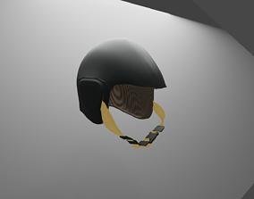 3D model simple helmet