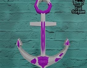 ANCHOR sea 3D printable model