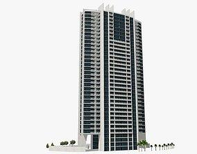 Avalon Riverfront Apartments 3D model