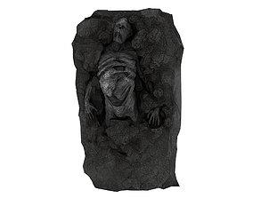Corpse 01 3D model