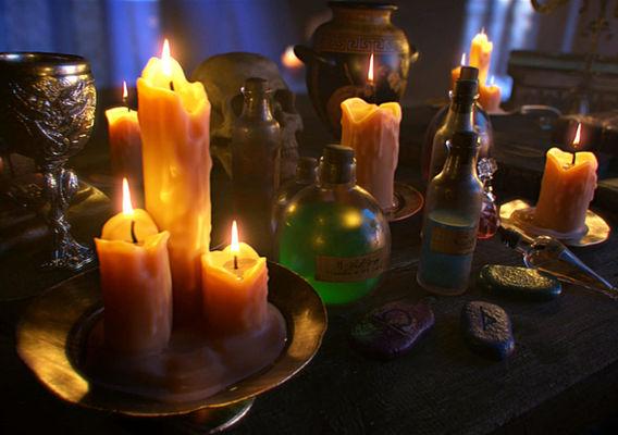 Mythology and Fiction Explained Intro