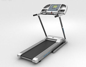 fitness Treadmill 3D