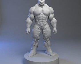 Hulk Printable