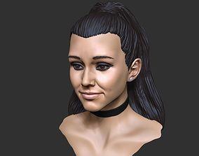 3D Ariana Grande