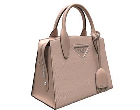 handbag 3D asset