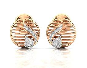 3D print model Earrings-8600