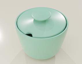 Sugar Bowl 3D
