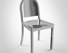 3D model Morgans Chair by Emeco