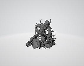 3D printable model Carnage