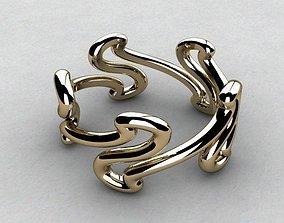 ring array 3D printable model
