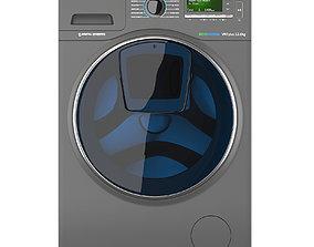 3D Wash machine Samsung WW8500K