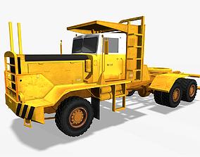 3D asset Hayes HDX D-189
