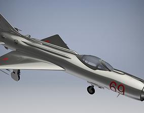 3D Sukhoi Su-11