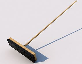 household 3D Broom