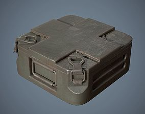3D model Mine Container