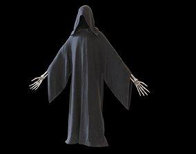 Reaper 3D model