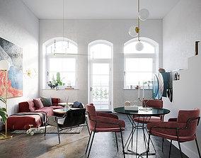 table S63 - House Design 3D model