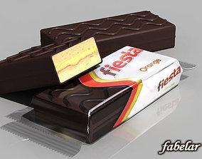 3D Fiesta Ferrero 1