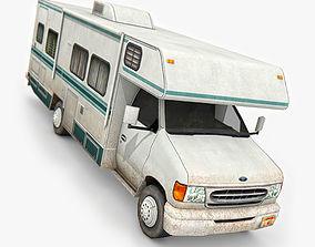 3D model Motorhome 2