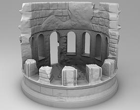 3D print model Leptis-Magna Libiy