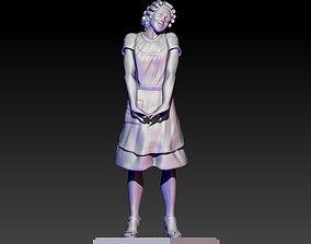 Dona Florinda 3D printable model