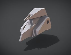 ORX-005 Gaplant Head 3D print model