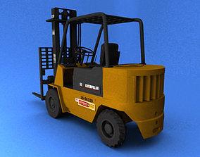 Forklift 3D