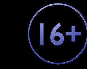 Sixteen plus voxel 2 3D