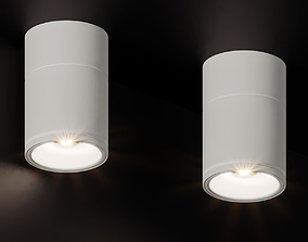 Ceiling Lamps CENTRSVET 12 3D model