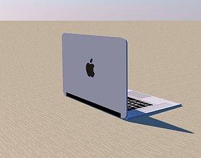 Mac 3d Model